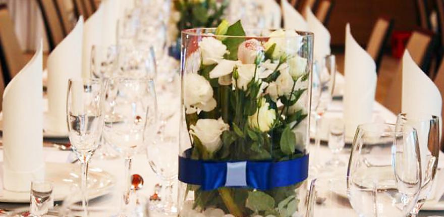 Eleganckie wesele Bielsko